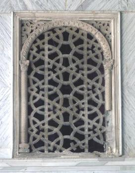 islamic art and architecture influence and effects essay Music in the world of islam  this essay, but in reference to islamic culture i use the term  in both islamic art and music is.