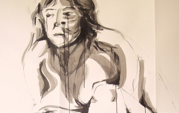 Ayla Cave Woman